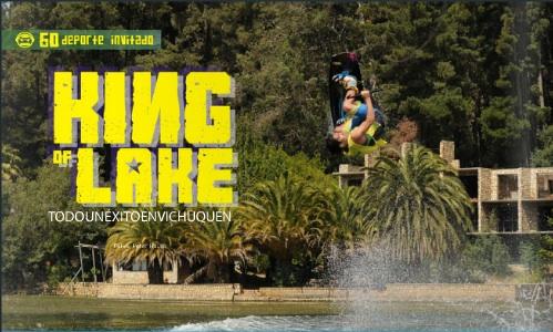 King of lake 2012